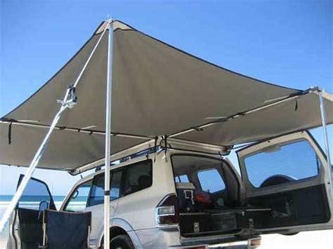 gunyah awning arb awning pole replacement ih8mud forum