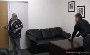 backroom gets confronted by angry