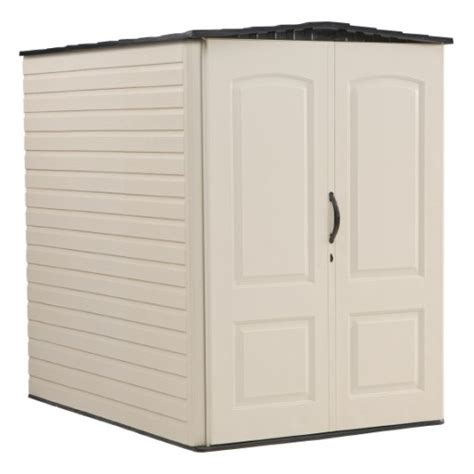 rubbermaid large storage shed storage sheds direct