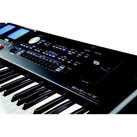 roland bk tastiera  tasti arranger