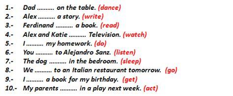 preguntas directas en presente simple materiales did 193 cticos para la docencia de idiomas