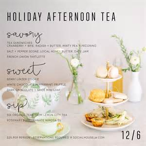 tea menu template afternoon tea menu template www imgkid the image