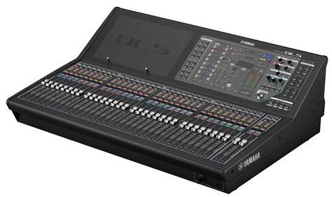 Mixer Yamaha Ql product not found