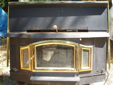 used fireplace inserts for sale high quality earth stove