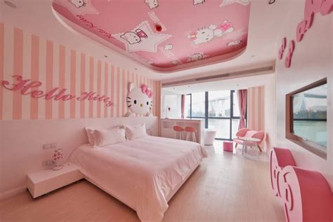 hellokitty bedroom 25 adorable hello kitty bedroom decoration ideas for girls