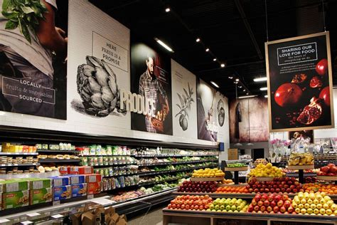 Home Decor Stores Toronto by Michael Angelo S Grocery By Watt International Toronto Canada 187 Retail Design Blog