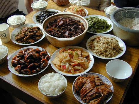 file meal jpg - Asian Dinner