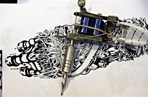 tattoo gun wallpaper tattoos in the news geekdad