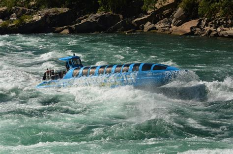 whirlpool jet boat niagara falls frequently asked questions at whirlpool jet boat tours