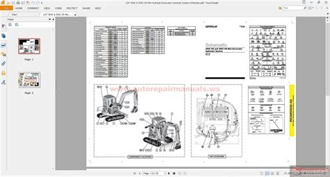 hydraulic wiring schematics wiring diagram with description