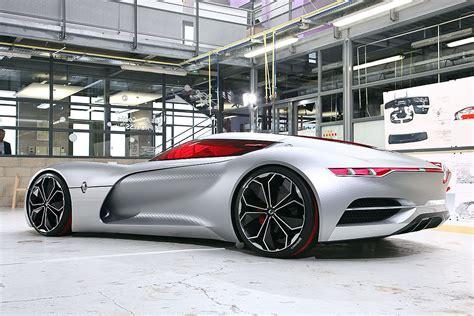 renault trezor renault trezor concept autoweek nl