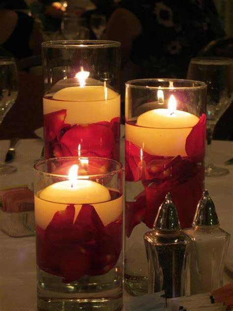dinner centerpieces 16 best images about petal centrepiece on