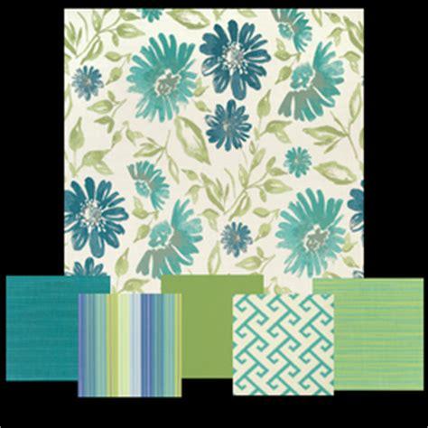 coordinating fabrics for home decor patio decorating ideas color schemes