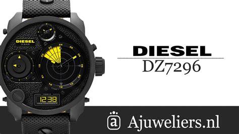 Diesel Radar diesel dz7296 mr radar diesel horloges