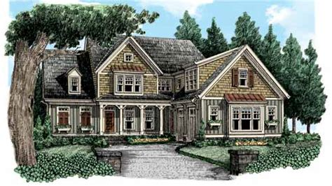 farmhouse revival house plan southern living house plans farmhouse revival cottage house plans