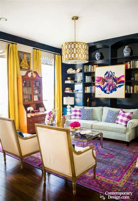 colorful living rooms colorful living room ideas