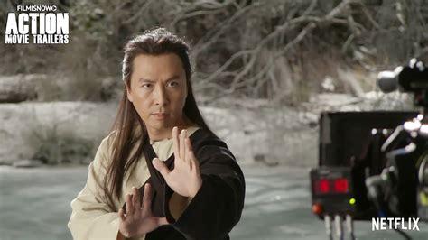 film action donie yen terbaik donnie yen in crouching tiger hidden dragon sword of