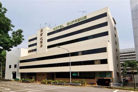 hotel supreme singapore singapore upto 25 on