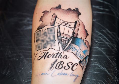 lifetime tattoo hertha bsc gmbh co kgaa lifetime ticket clios
