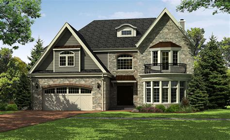 Briarwood Homes Floor Plans by Village House Plan