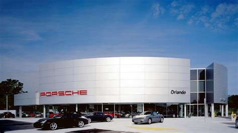 porsche dealership porsche hires disney institute to rev dealership