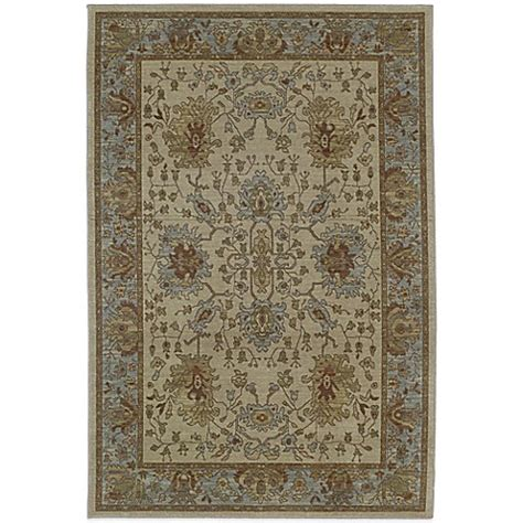 bed bath and beyond bellingham karastan bellingham irving rug in celadon bed bath beyond