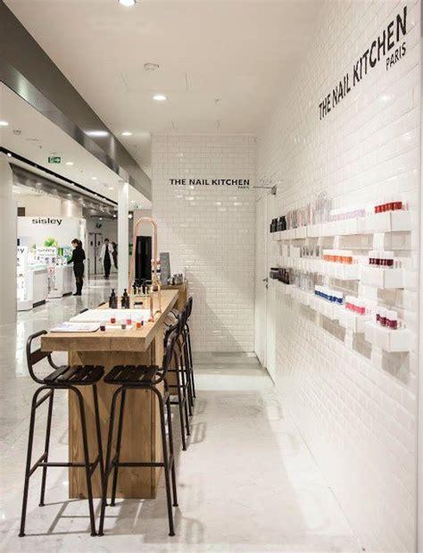 Kitchen Hair Salon 17 Best Ideas About Nail Salon Decor On Salons