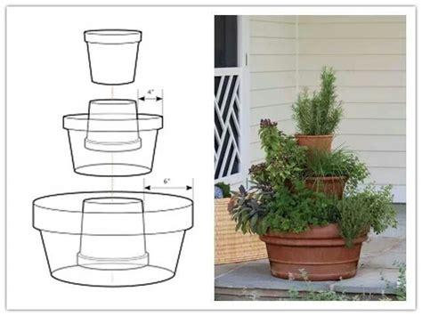 portable herb garden portable herb garden gardening ideas pinterest