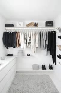 schrank ideen die 25 besten ideen zu begehbarer kleiderschrank ikea auf