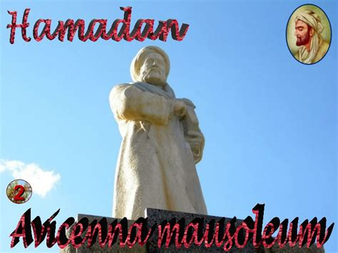 biography ibnu sina iran hamadan avicenna mausoleum2