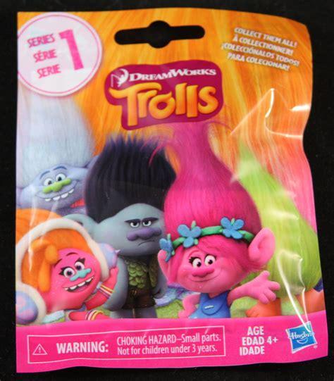 Dreamwork Trolls Blind Bag Series 2 Series 3 Complete Your Collect dreamworks trolls series 1 blind bag blindboxes