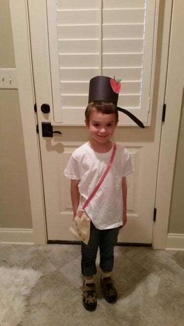 johnny appleseed day johnny appleseed dress  school