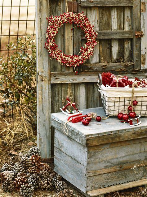 decorazioni per la casa fai da te addobbi di natale fai da te in stile nordico impulse