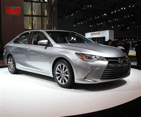 Toyota Birmingham What To Expect In The 2017 Toyota Camry Limbaugh Toyota