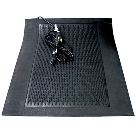 Battery Powered Heat Mat by Buy Heattreads And Snow Melting Heated Mats At Cozywinters