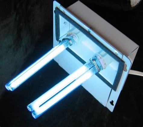 uv light for hvac system uv light for home furnace air ducts sterilizes a c