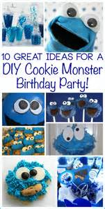 Chinese Decorations For Home cookie monster party ideas for an impressive diy birthday