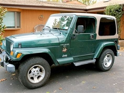 Jeep For Sale By Owner Jeep Wrangle 2001 For Sale By Owner In Miami Fl 33142