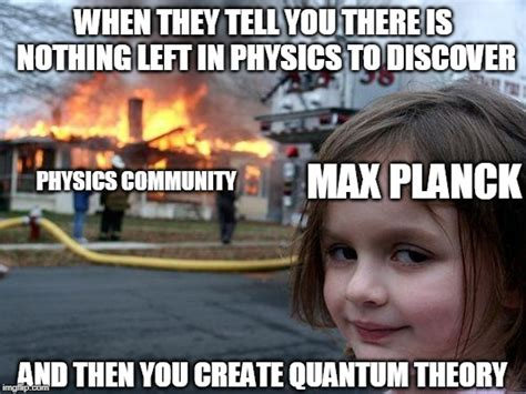 science memes causing trouble charged magazine