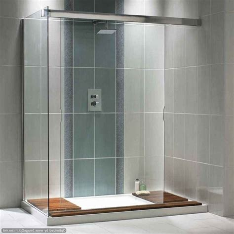shower bathroom designs modern shower design with sterling shower doors and glass tile walls modern showers design