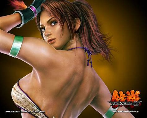 windows 7 themes hot babe sexy windows 7 themes with 12 tekken 6 game babes