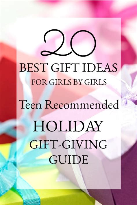 Ultimate Holiday  Ee  Gift Ee   Guide For Teens G Eful