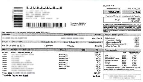 carto consignado bmg siape carto de crdito consignado bmg fatura do cart 227 o de cr