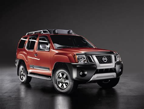 Nissan Xterra 2014 by 2014 Nissan Xterra Conceptcarz