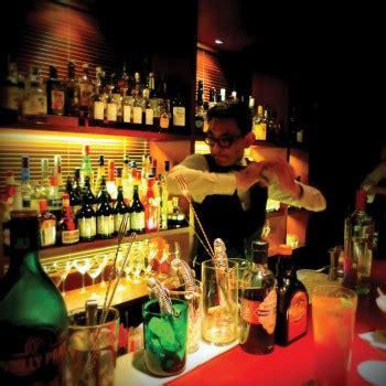 Top Ten Cocktail Bars by Top 10 Hong Kong Cocktail Bars