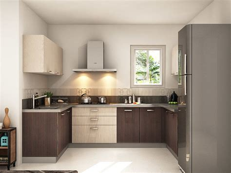 five basic shapes of modular kitchen designs from agrinio u shaped modular kitchen designs india homelane