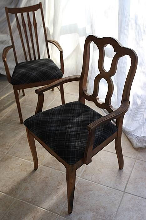 mismatched dining chairs reupholstered mismatched dining chairs sfgate