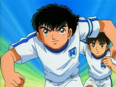 karakter anime super jenius super kickers 2006 anime anisearch