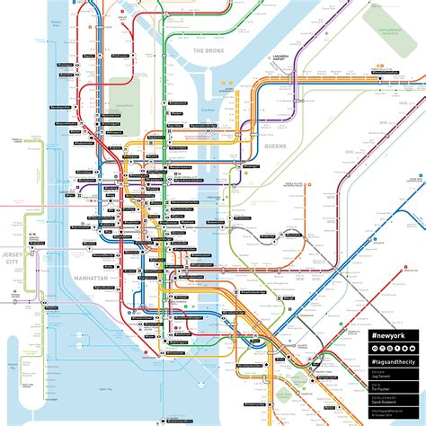 give me a map of new york these maps do more than just give directions