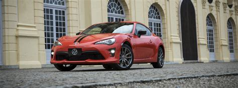 2017 toyota 86 860 special official images of the 2017 toyota 860 special edition